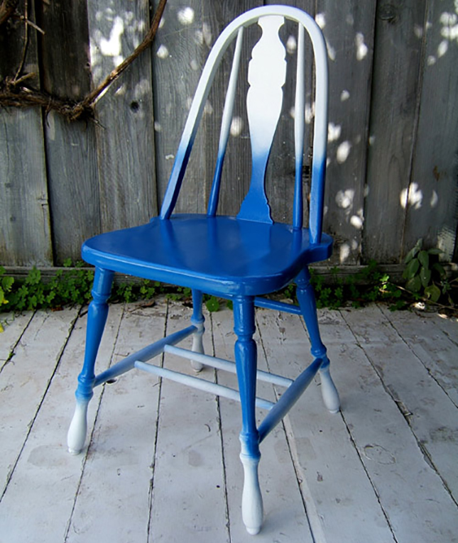 Take a Seat! DIY Chair Projects