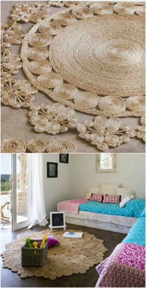 10 diy rugs that will change your home