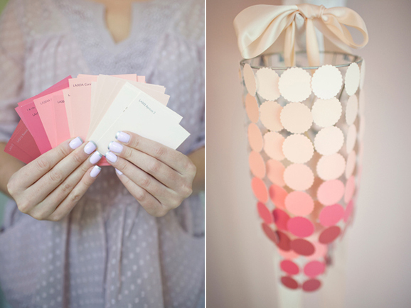 DIY Lamps &Chandeliers You Can Create From Everyday Objects