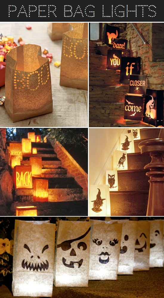 10 Easy to Make DIY Halloween Decor Ideas