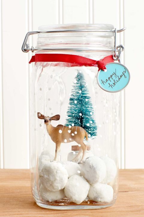 diy christmas gifts your friends and family will love