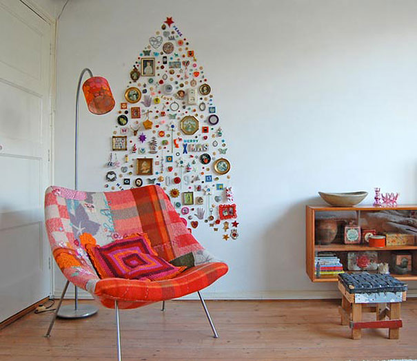 Do it yourself archives homeadmire decorating christmas tree with our family is probably among the best childhood memories we have however not everyone likes the idea of cutting down the solutioingenieria Images